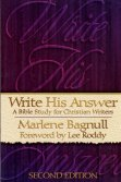 Write His Answer cover