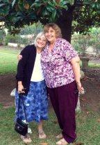 Me & Sue Covington GA Oct 2013