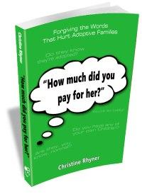 Rhyner Adoption Book