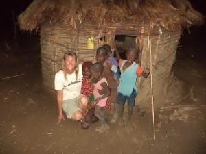 Hut Kenya