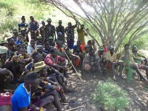 Peace Initiative Kenya