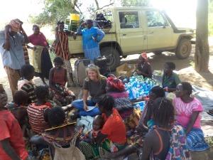 Truck Kenya