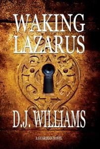 DJ Waking Lazurus - Copy