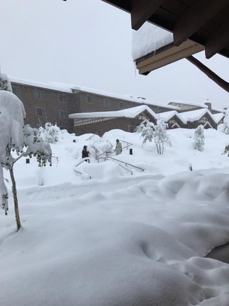 Snow CO 2017 Terry Whalin