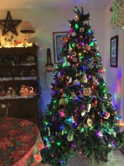 Christmas tree lg 2017