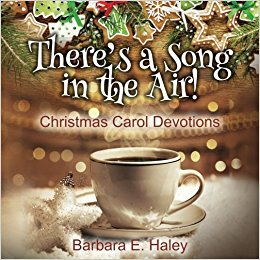 Barb Christmas devotional
