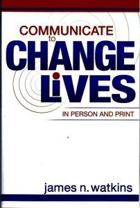 Communicate Change Lives