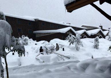 2017 snow CCWC