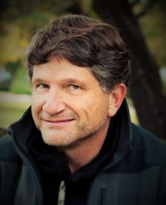 David Rupert
