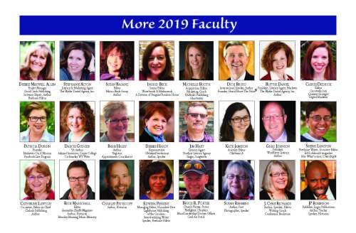 More faculty page 6